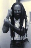 Good News For Mumia Abu-Jamal